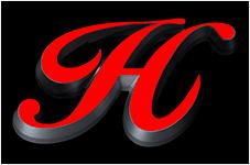 パリレター 樹脂製 フレームレスLEDサイン