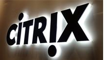 【CITRIX】