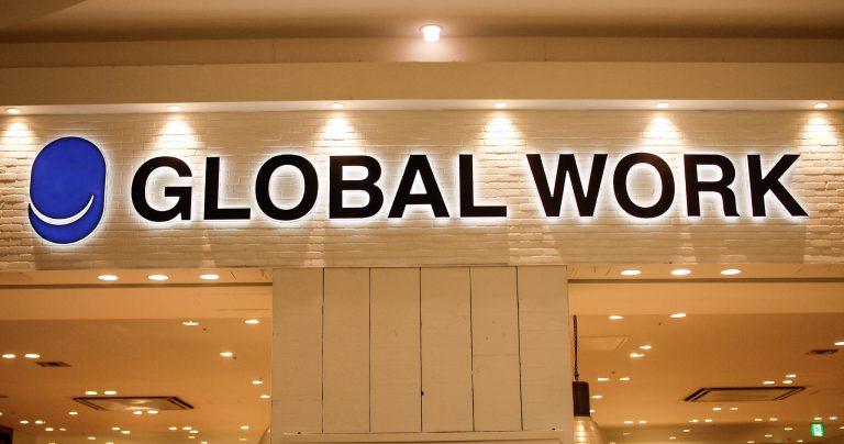 GLOBAL WORK:LEDサイン:パリレター